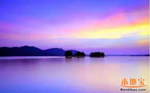 洪湖水,我心中的最美!