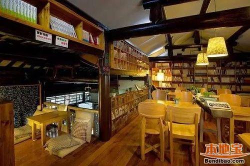 细数武汉六家具有人文气息的独立书店图片