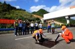 武黄管理处:汗水与收获的见证 - 交通运输厅