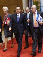 """国际组织""""掌门人""""为中国经济""""转型""""叫好 - 商务厅"""