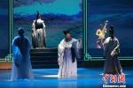 第五届中国诗歌节在屈原故乡湖北宜昌开幕 - Hb.Chinanews.Com