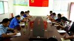 刘望清副厅长赴郧西县现场推进精准扶贫定点帮扶工作 - 科技厅