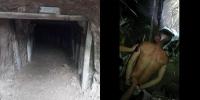 襄阳现场抓获盗墓者 两千年古墓已被挖20米长墓道 - 新浪湖北