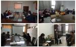 学校开展人才队伍建设调研 - 武汉纺织大学