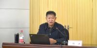 【十九大·学思践悟】湖北省委宣讲团来我校宣讲党的十九大精神 - 武汉纺织大学