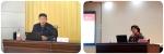 【十九大·学思践悟】我校开展党的十九大精神集中宣讲(一) - 武汉纺织大学