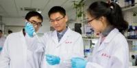 【前沿】脂肪肝病研究的突破之路 - 武汉大学