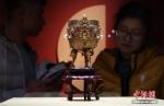 国家文物局公开346.13万件全国博物馆馆藏文物信息 - Whtv.Com.Cn
