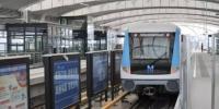 2018年武汉将新开通2条地铁 下半年高铁可直通香港 - 新浪湖北