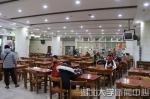 【新闻观察】风雪湖大  情暖师生 - 湖北大学