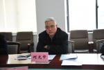 何光中指导崔家营管理处党委民主生活会时强调:切实加强领导班子建设 树立汉江平安绿色航运标杆 - 交通运输厅