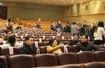 2018年湖北省春节团拜会文艺演出圆满成功 - 文化厅