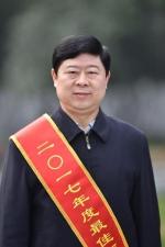 王炜江岸区委书记 - 新浪湖北