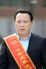许光辉江汉区政府副区长 - 新浪湖北