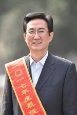 关维强东湖新技术开发区管委会副主任(正局级)、工委委员 - 新浪湖北