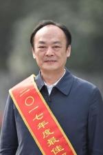 徐精华市委副秘书长(兼)、市信访局局长 - 新浪湖北