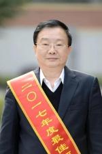 李记泽市科技局(市知识产权局)局长 - 新浪湖北