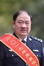 夏建中市公安局副局长、党委副书记(正局级) - 新浪湖北