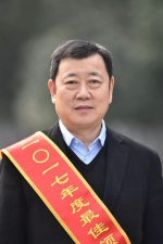 李国汉市民政局局长、党组书记 - 新浪湖北