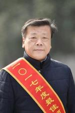 王沈顺市体育局局长、党组书记,七军会执委会专职副秘书长、机关党组书记 - 新浪湖北