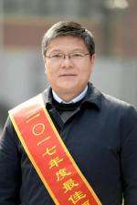 张全胜武汉地产集团副总经理 - 新浪湖北