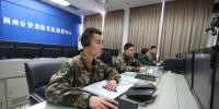 """通讯:春节里的一抹""""平安红""""(图) - Hb.Chinanews.Com"""