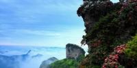 好消息!黄冈大别山被列入世界地质公园网络名录 - Whtv.Com.Cn