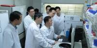 【引凤筑巢】是什么推动一家联合研究院的诞生? - 武汉大学