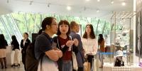 【毕业季】七校学生作品大联展(组图) - 武汉大学