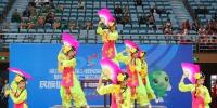 鹤峰县表演项目《花鼓灯》 - 民族宗教事务委员会