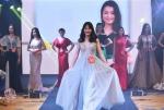 17岁女生获世界小姐湖北区总冠军 曾与胡歌合拍电影 - 新浪湖北