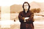 图为:张执浩 - 新浪湖北