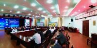 刘立生调研指导高速公路信息化建设工作 - 交通运输厅