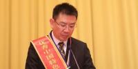 武汉高德红外股份有限公司董事长黄立 杨卫东摄 - Hb.Chinanews.Com