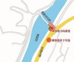 事发现场示意图 制图/刘阳 - 新浪湖北