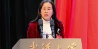 【党代会进行时】凝心聚力确保党代会成功召开 - 武汉大学