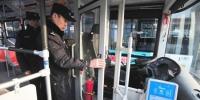 武汉市所有公交车将安装驾驶区安防隔离仓 - Hb.Chinanews.Com