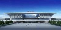 湖北第二大高铁站规划出炉 3条高铁交汇2条地铁对接 - 新浪湖北