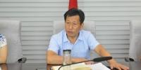 张桂华主持召开省农业转基因生物安全管理领导小组会议 - 农业厅