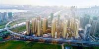 武汉地铁5号线高架段全线贯通 看经过你家门口吗 - 新浪湖北