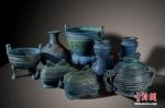 图为青铜器组。国家文物局供图 - 新浪湖北