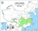 江南华南局地降温超10℃ 武汉等7省会开启入冬进程 - 新浪湖北