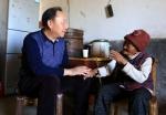 """""""襄村振兴""""纪实:花朝路上,孙家湾的故事 - Hb.Chinanews.Com"""