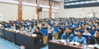 """武汉大学""""测绘学概论""""课堂。(资料图片) - 新浪湖北"""