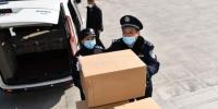 保康县公安局警务保障室强化支援保障 - Hb.Chinanews.Com