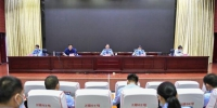 保康公安局长刘锴部署教育整顿活动 - Hb.Chinanews.Com